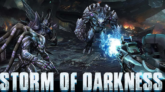 Storm of Darkness v1.1.3 APK (Mod Money)