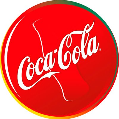 Bottle Cup Coca Cola Logo