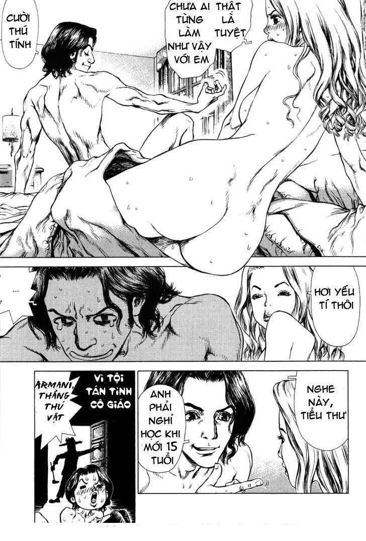 Sun-Ken Rock chap 46 Trang 6 - Mangak.info