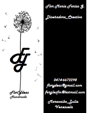 """""""FlorYdeas Handmade"""""""