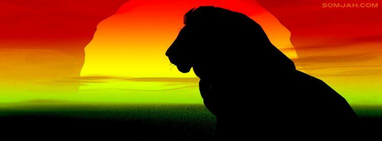 Capas para facebook Reggae #2