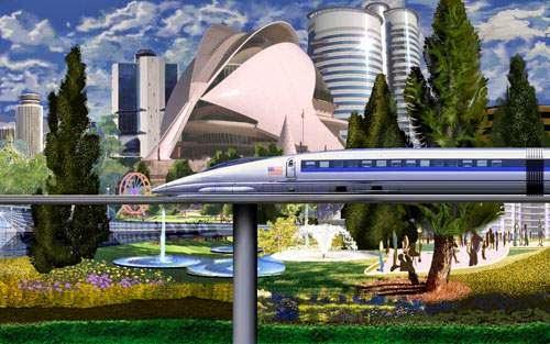mimpi jakarta tahun 2030