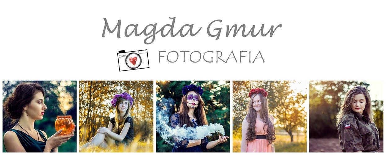 Magda Gmur Fotografia
