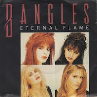 Eternal Flame, The Bangles