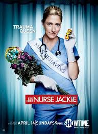 Download - Nurse Jackie S05E01 - HDTV + RMVB Legendado