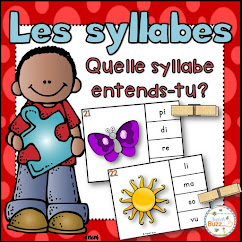 Les syllabes