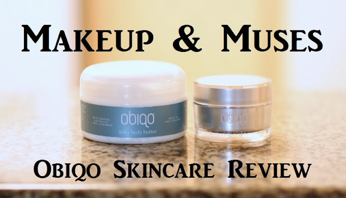 obiqo skincare review