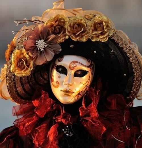 Arteir ssimo quem voc m scaras do carnaval de veneza - Mascaras para carnaval ...