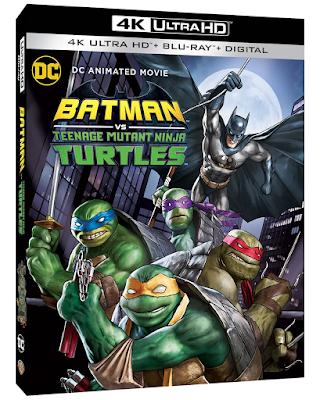 Teenage Mutant Ninja Turtles 4 peças de bonecos de ação do Anime Tmnt Cake Topper Toys-nos