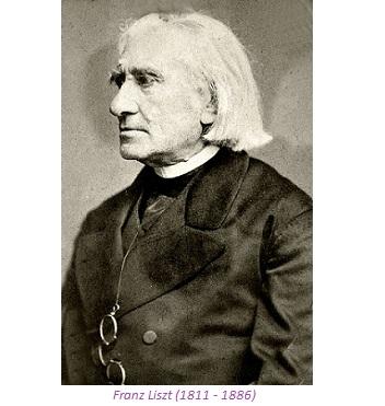 Franz Liszt - Sonate h-Moll•B Minor / »Dante« Sonate / »Rigolette« Paraphrase