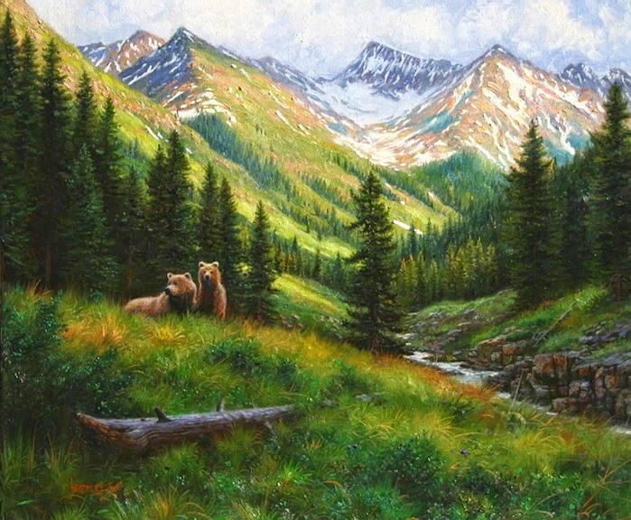 Diebenkorn my arts paintings blogs: Mark Keathley ...