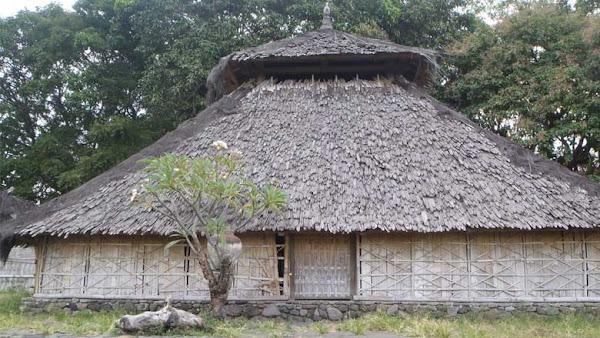 Masjid Kuno Baya