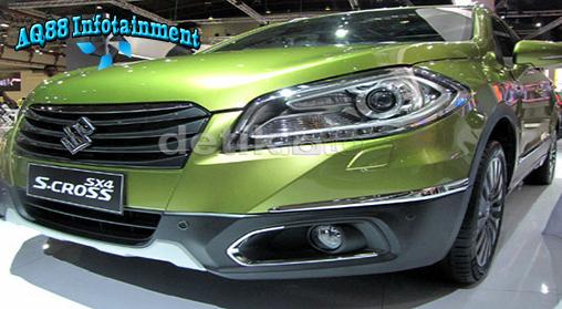 New Delhi -Bulan depan, Suzuki akan merilis mobil crossover S-Cross di India. S-Cross bakal memiliki spesifikasi yang dikhususkan untuk pasar India.