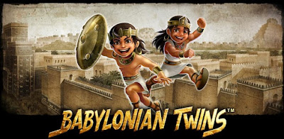 Android Game, Babylonian Twins Platformer, Game Gratis, 
