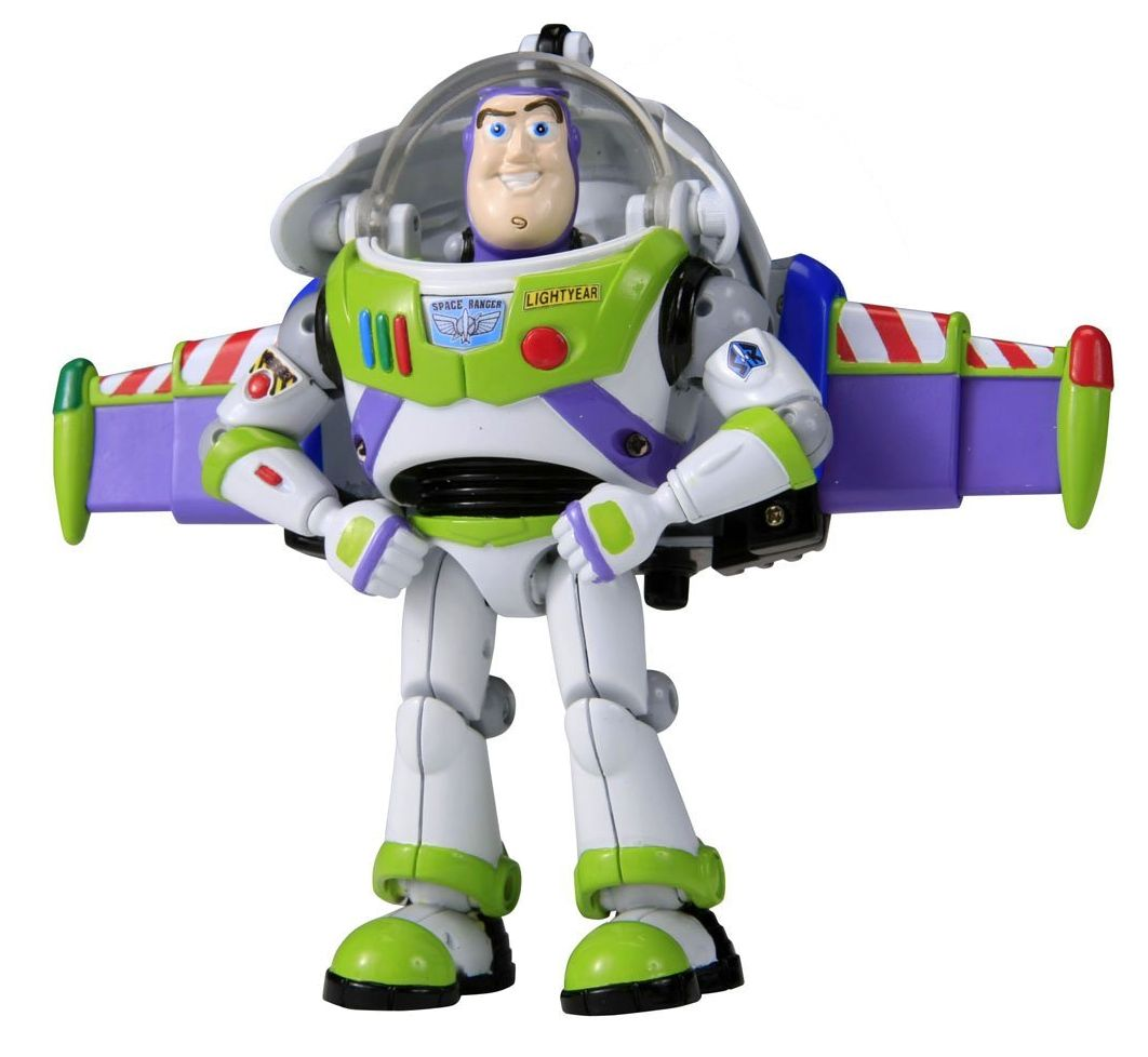 RED BULL GIVES WINGS TO OUR MTX5 DRIVER! Buzz+lightyear
