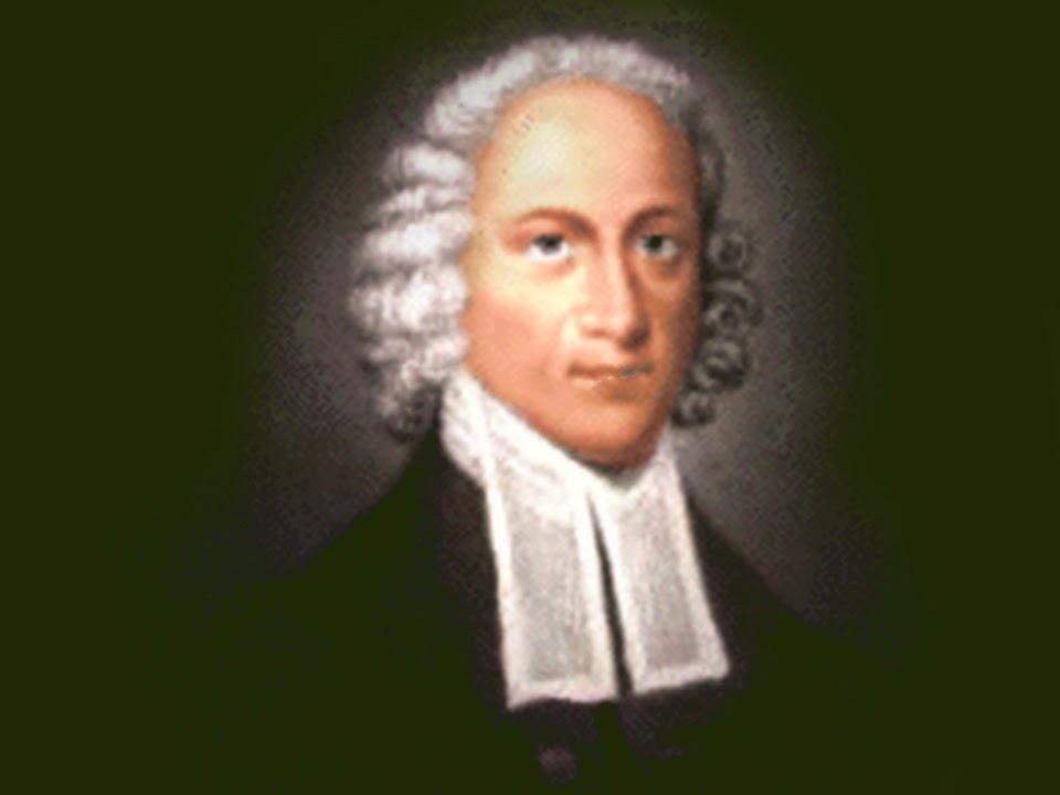 Glorificar a Deus ao Desfrutá-lo para Sempre - Jonathan Edwards (1703-1758)