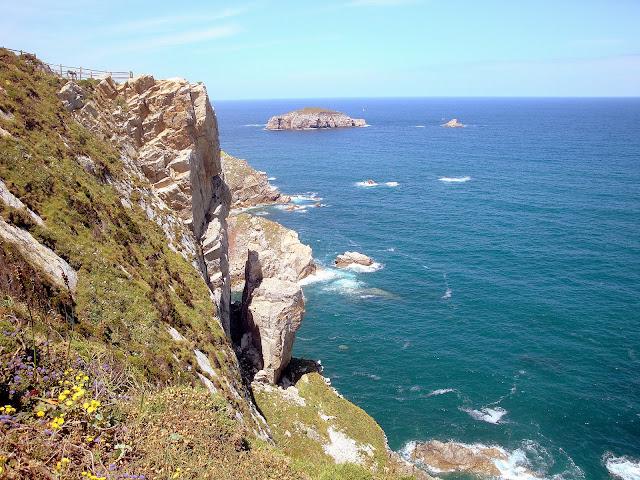 Asturias, de costa en costa