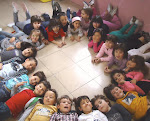 6è d'educació infantil. Col·legi Monti-sión de Pollença