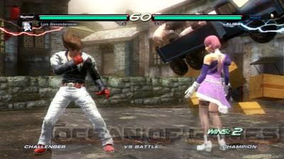 //TOP\\ Tekken 6 Game Free Download For Windows 7 32bitl 4