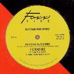 Foxxfire – Playing With Fire 1988