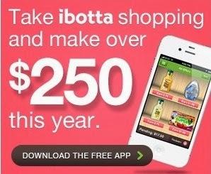 Get the FREE Ibotta App