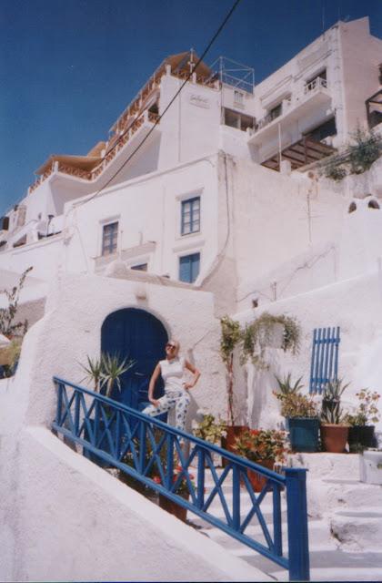 Jednodnevni Izlet Santorini Krit