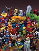 Shso Super Heroes Heroup!