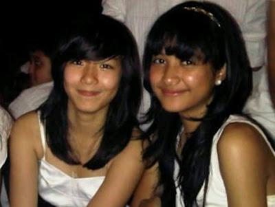 Olivia Dewi, GADIS Sampul 2010 Tewas Dalam Kecelakaan Mobil