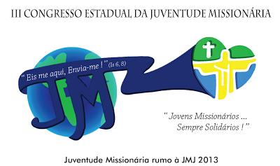 Juventude Missionária no Estado do Espírito Santo realiza 3º Congresso Estadual