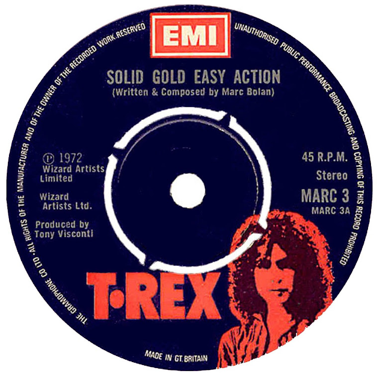 solid gold easy action