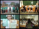 """Жизнь класса""""В"""" 2011 - 2015 годы"""