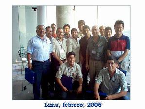 Perú, Lima (febrero, 2006)