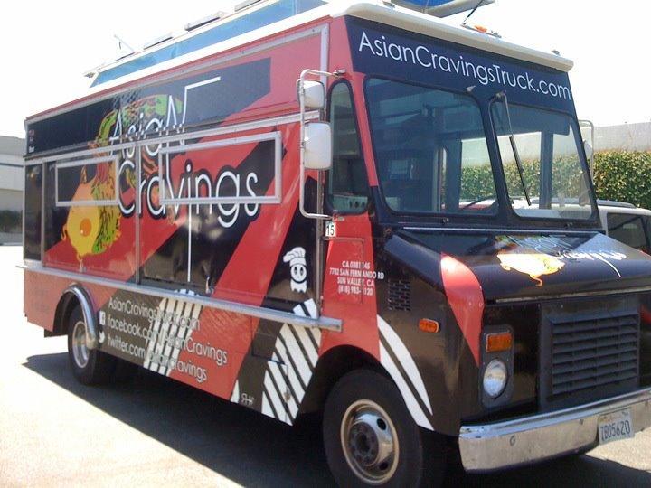 Universal Food Trucks Trucks For Monday 91911