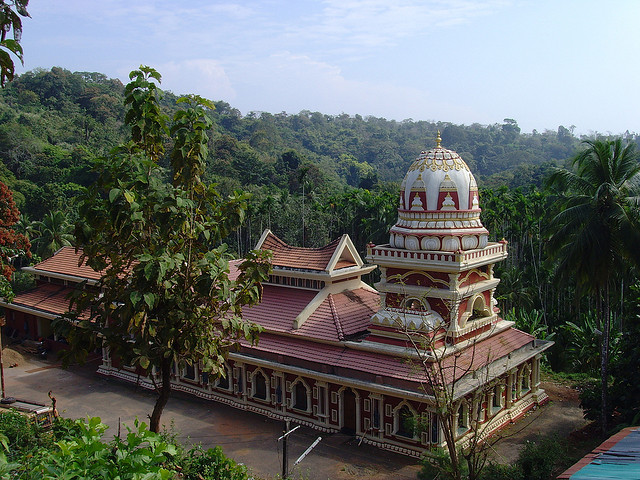 Shree Gramdev Laxminarayan Temple
