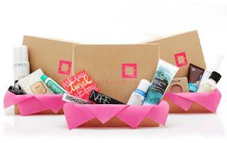 BirchBox Giveaway