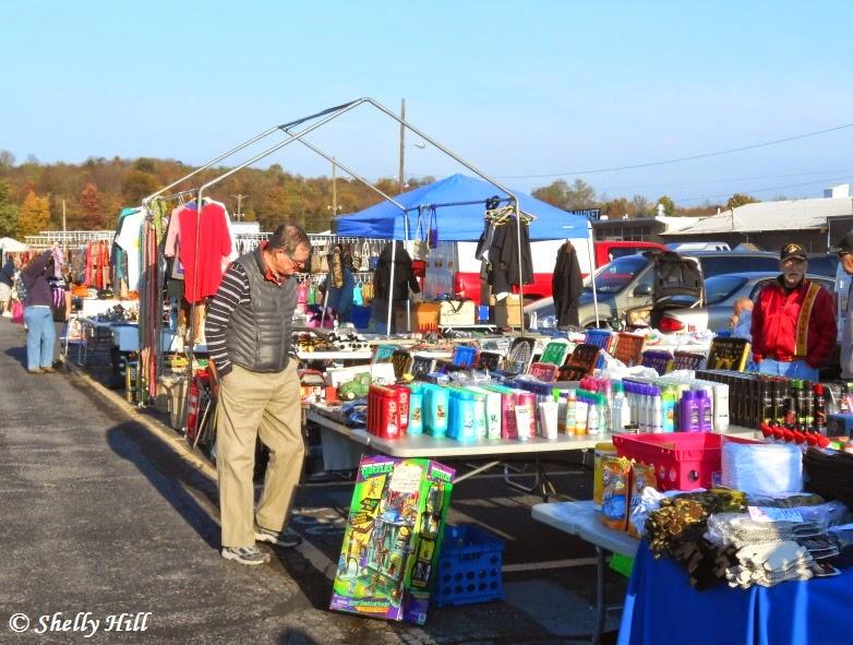 Flea market middletown ny