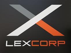 Este blog é patrocinado pela LexCorp!