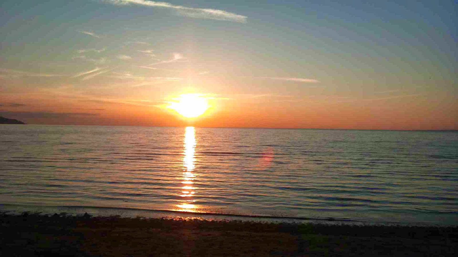 baltic sea, vacation, relaxation, investing