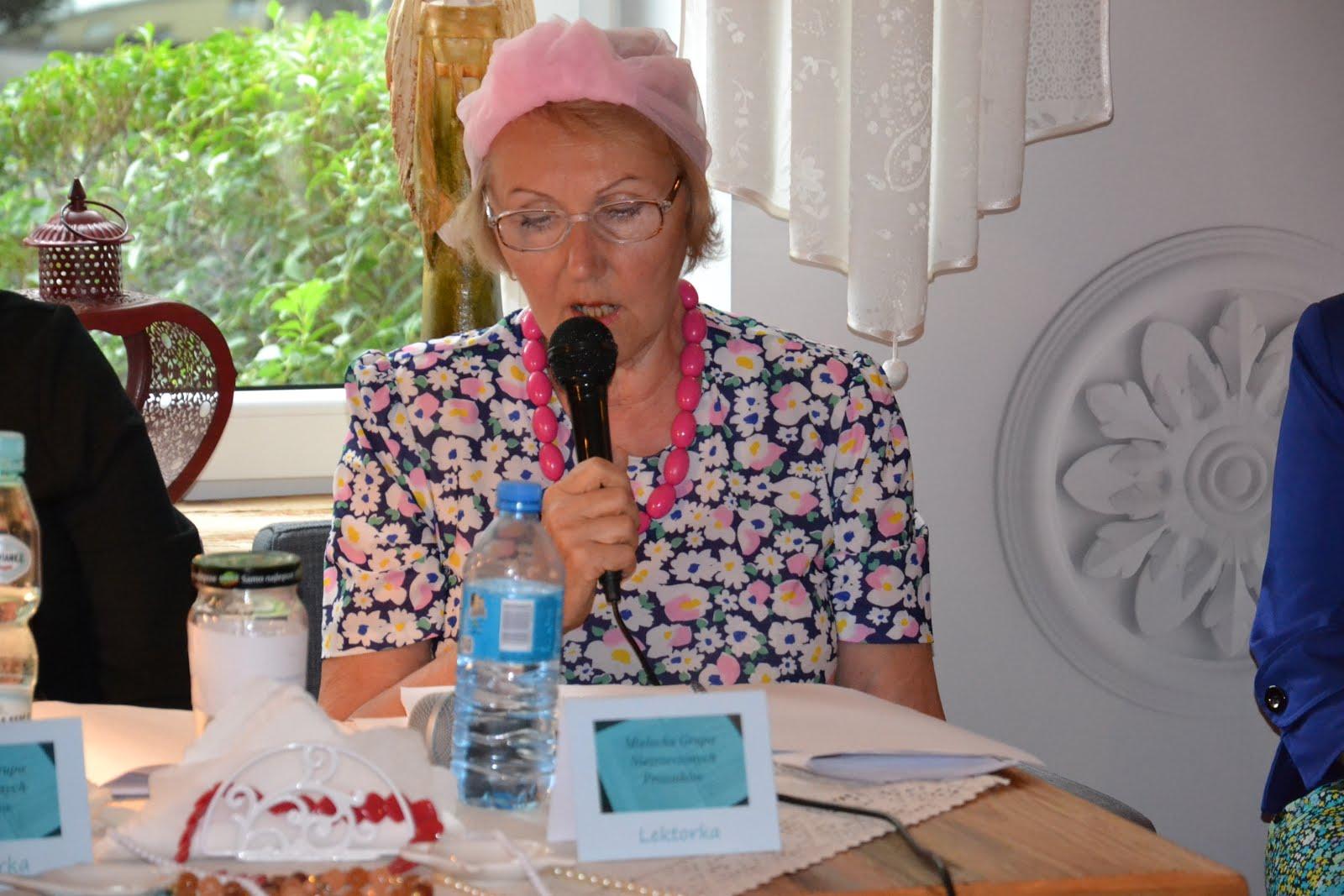 Barbara Wiącek