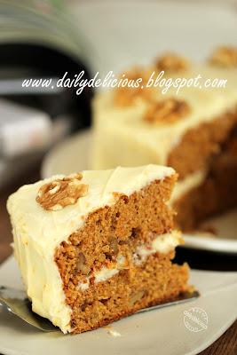 Nigel Slater Cake With Ground Almonds