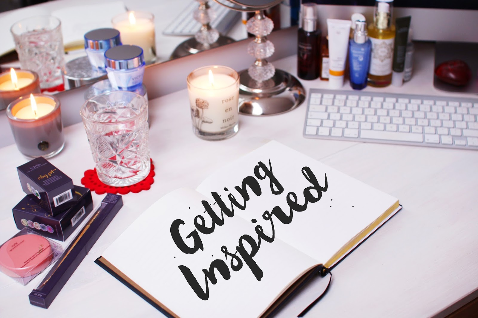 How to get Inspiration for Blog Posts and blog post ideas