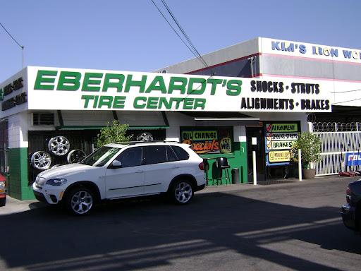 Eberhardts Tire & Automotive