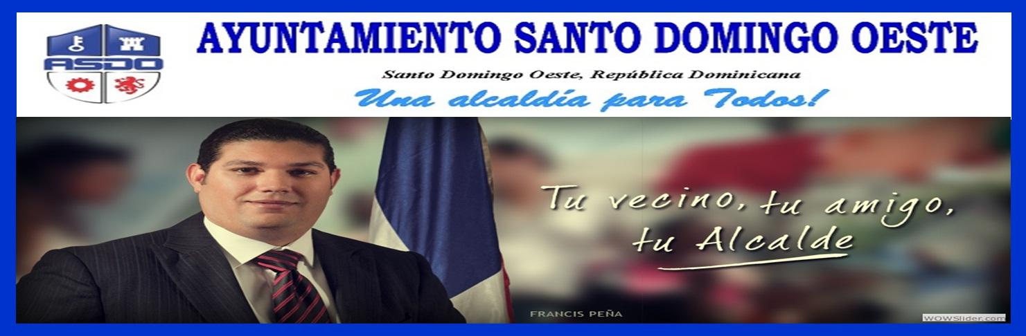 Ayuntamiento SDO