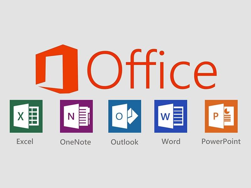 Microsoft Office 2013 SP 1 (KB2817430) 32-Bit