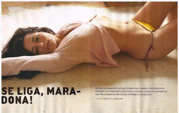 Nanda+Costa,+a+Morena+de+Salve+Jorge,+j%C3%A1+posou+nua+para+revista+005 Nanda Costa, a Morena de Salve Jorge, em fotos nua e vídeo se masturbando