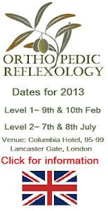 Dates for the next course in the UK!