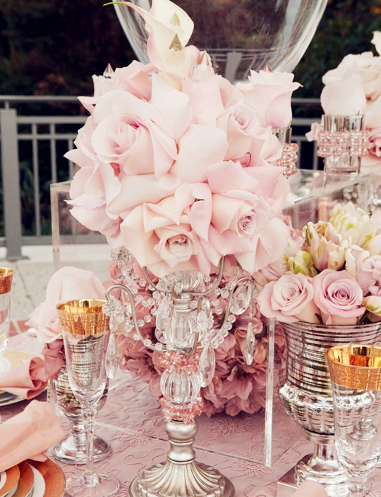 Your Coming Spring Weddings Then Go With Pink Which Is Feminine Romantic Yet Elegant Here Are Some Color That Quite Well Blush