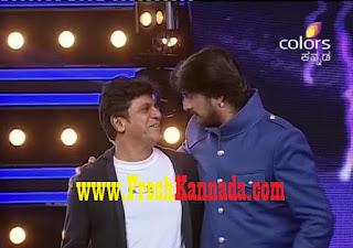 shivarajkumar and sudeep upcoming movie