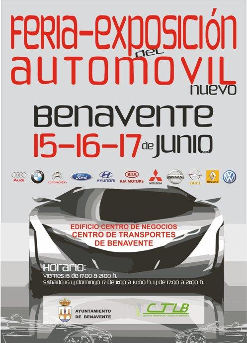 Agenda benavente junio 2012 for Juzgado de benavente