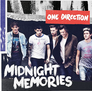 one direction, 1d, midnight memories, cover, copertina, harry styles, liam payne, louis tomlinson, niall horan, zayn malik